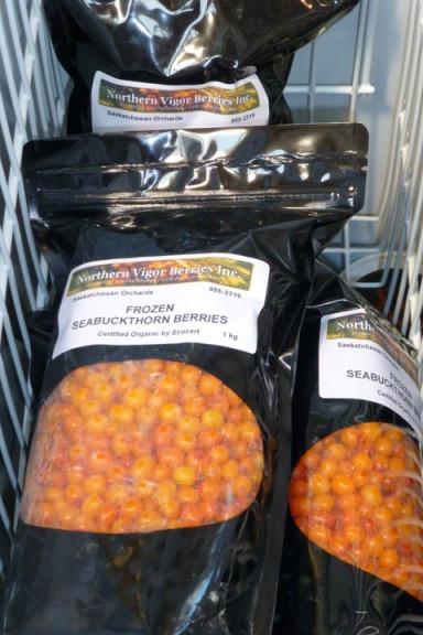 Saskatoon farmer's market 6